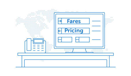 Fares & Pricing
