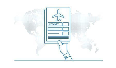 MyAirlines for passengers