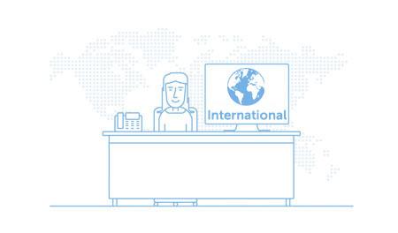 Sirena-travel international - Global distribution System