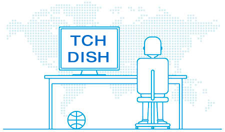 TCH DISH standard statistic