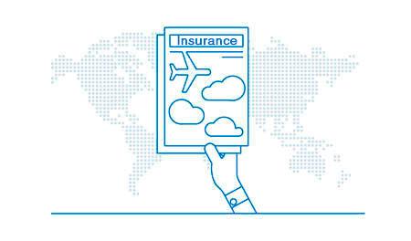 Insurance of passengers