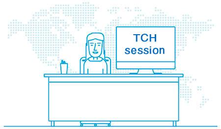 TCH session